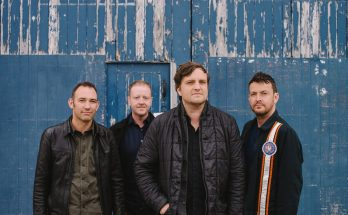 Starsailor will perform at Cotton Clouds Festival 2018. image courtesy Callum Baker