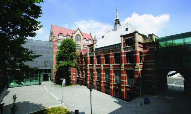 Manchester Museum awarded multi-million pound funding