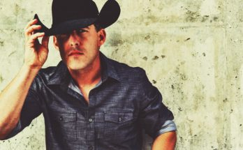 Aaron Watson will headline at Band on the Wall
