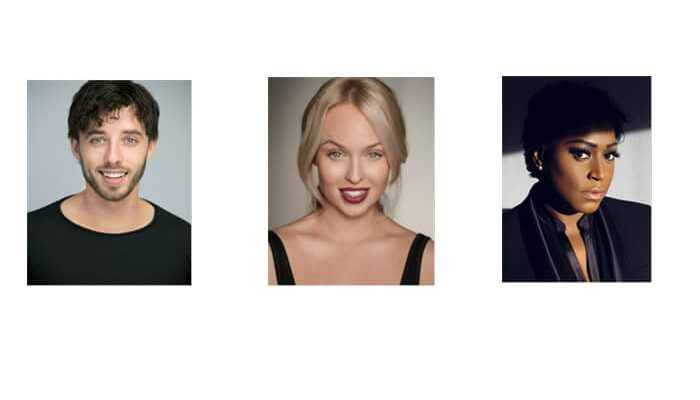 Fame The Musical will feature will feature Ketih Jack Jorgie Porter and Mica Paris