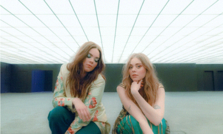 Further afield: First Aid Kit to perform at Liverpool Guild of Students
