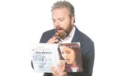 """Previewed: Hal Cruttenden – """"Chubster"""" at the Lowry"""