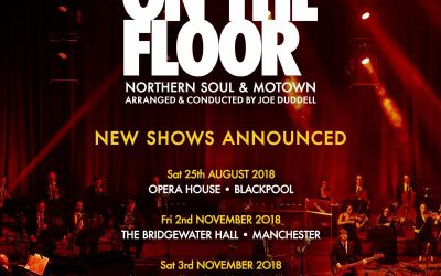 Manchester Camerata bringing Northern Soul and Motown event to the Bridgewater Hall