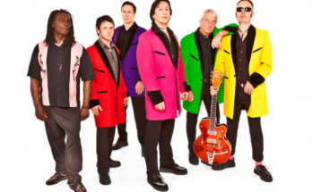 Showaddywaddy headline at Waterside Arts Manchester