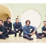 Snow Patrol will headline at Manchester Arena
