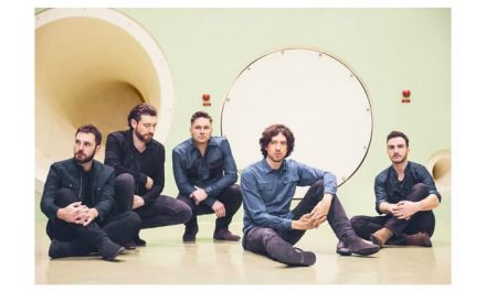 Snow Patrol announce Manchester Arena gig