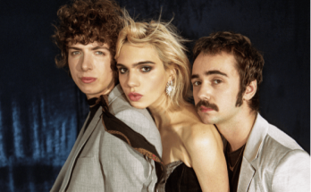 Sunflower Bean - image courtesy Hollie Fernando