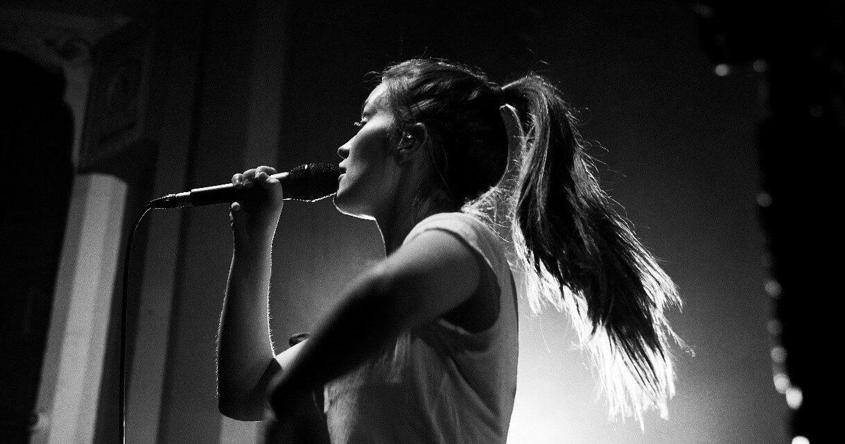 Sigrid announces Manchester Albert Hall gig