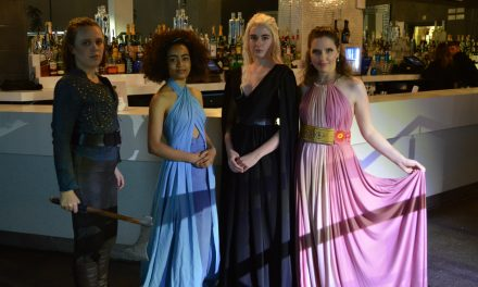 ThronesCon – In pictures