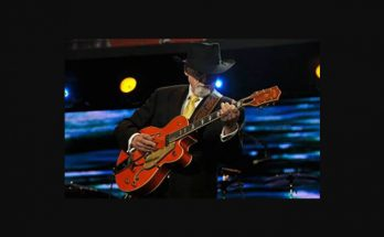 Duane Eddy will headline at the Bridgewater Hall Manchester