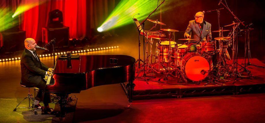 Elio Pace brings new show on Elvis Presley to Waterside Arts