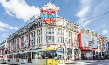 The Printworks creates Hangover Haven for Freshers