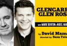 Manchester Theatre - Glengarry Glen Ross comes to Manchester Opera House