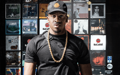 Bugzy Malone comes to Gorilla as part of Bacardi music campaign