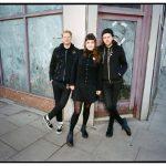 Muncie Girls will headline at Manchester's Deaf Institute - image courtesy Robin Christian