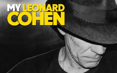 Previewed: Stewart D'Arrietta's celebration of Leonard Cohen at Sale Waterside Arts