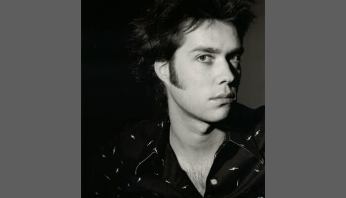 Rufus Wainwright - image courtesy Greg Gorman