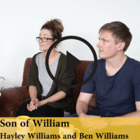 Manchester music: Son of William launch their new EP Colour of Love at the Whiskey Jar