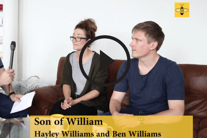 In Interview: Son of William on their new EP Colour of Love