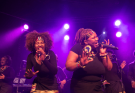 The London African Gospel Choir will perform Graceland at Manchester Academy