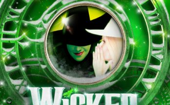 Manchester Theatre: Wicked returns to Manchester's Palace Theatre for Christmas 2018