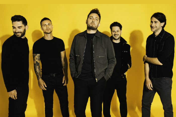You Me At Six announce Victoria Warehouse gig