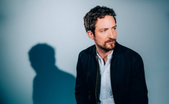 manchester gigs - Frank Turner will headline at Victoria Warehouse - image credit Ben Morse