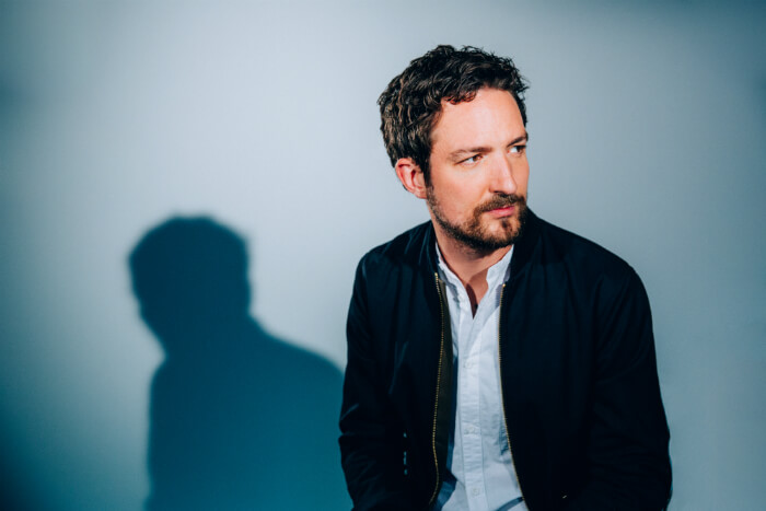 Jimmy Eat World to join Frank Turner at Victoria Warehouse