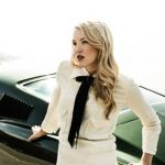 Ashley Campbell will perform at Manchester's RNCM - image courtesy Sean M Flynn