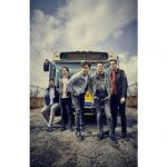 Manchester gigs - Arkells will headline at Club Academy - image courtesy Matt Barnes