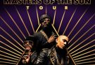 Manchester gigs - Black Eyed Peas will headline at the O2 Apollo
