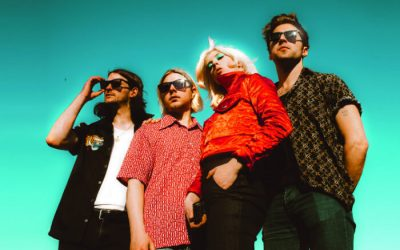 Black Honey to headline Manchester Academy 2 following release of debut album