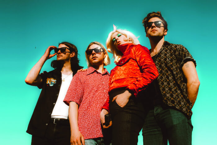 """In Interview: Black Honey """"expect a night of completely debauched, unadulterated fun"""""""
