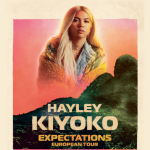 Manchester gigs - Hayley Kiyoko will headline at Manchester Club Academy