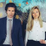 Manchester gigs - Still Corners will headline at YES - image courtesy Bernard Bur