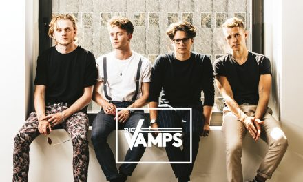 The Vamps announce Manchester Apollo gig