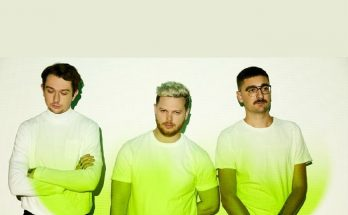 Manchester gigs - alt-J will perform at the Bridgewater Hall