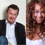 Kevin Kennedy and Zoe Birkett will star in Rock of Ages at Manchester Opera House