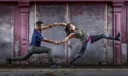 Company Chameleon bringing pop-up dance performances to the streets of Manchester