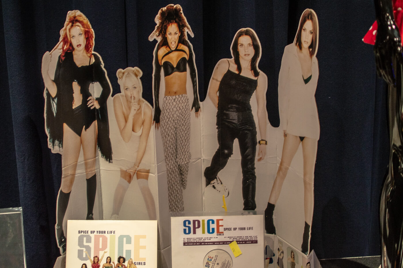 Spice Up Manchester launches at Manchester Central Convention Centre