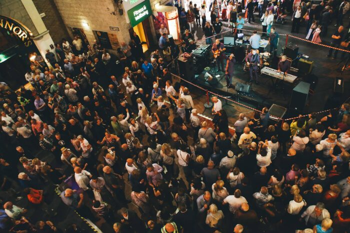 Manchester Soul Festival 2018 will take over The Printworks
