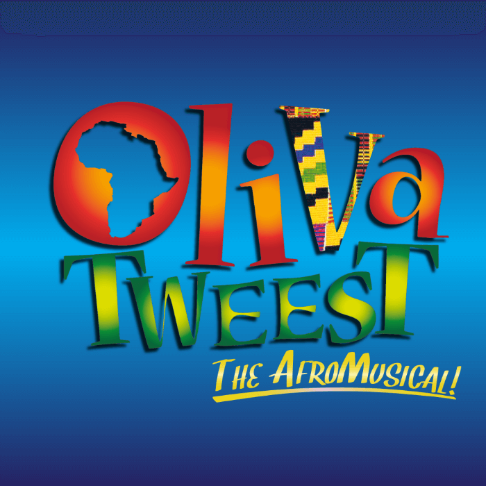 Manchester Theatre - Oliva Tweest UK tour