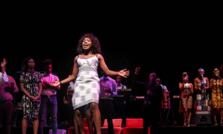Previewed: Oliva Tweest – The Afromusical at Manchester Opera House