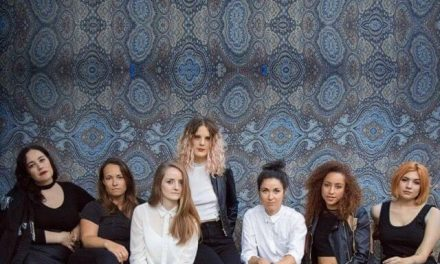 Previewed: The She Street Band at The Ruby Lounge