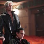 Nightmare Cinema starring Mickey Rourke will feature at Manchester's Grimmfest