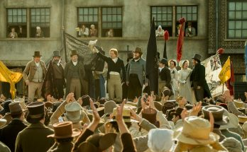 Peterloo will premiere at Home Manchester