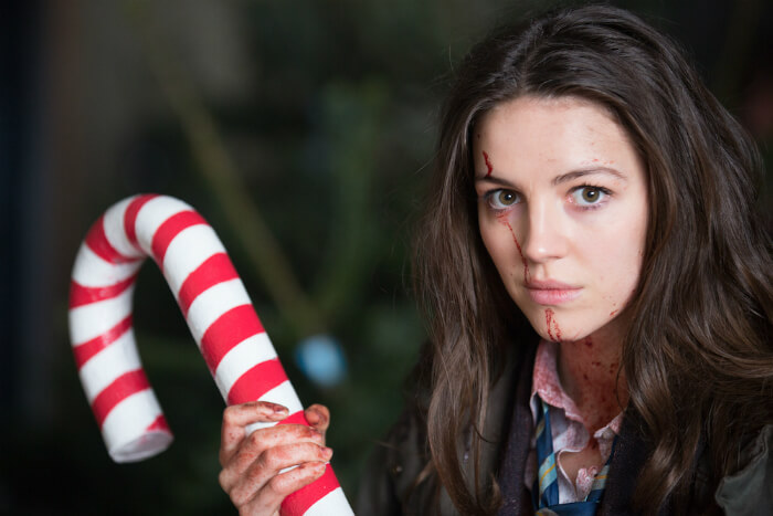 Manchester horror film festival Grimmfest 2018 line-up revealed