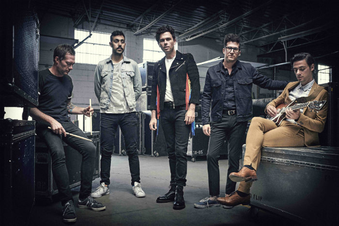 """In Interview: Arkells – """"When we trust our instincts, it's generally paid off for us"""""""