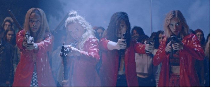 Assassination Nation will screen at Home Manchester - image courtesy Neon