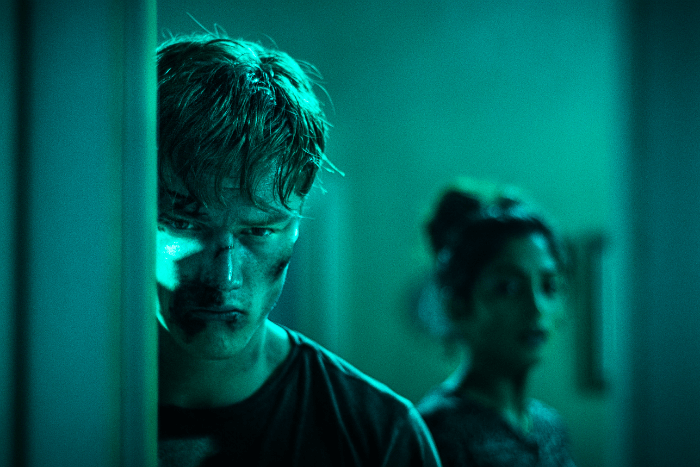 Await Further Instructions will feature at Grimmfest